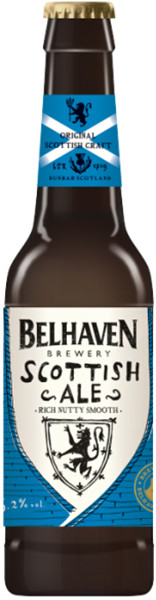 Belhaven, Scottish Ale