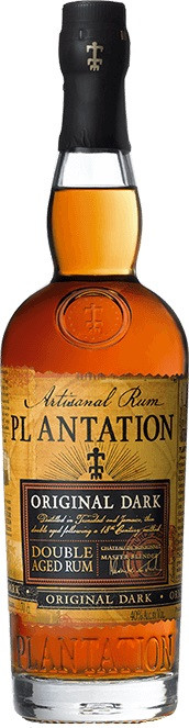 Plantation, Original Dark