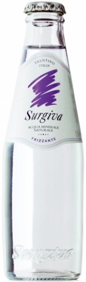 Surgiva Sparkling Glass 250 мл