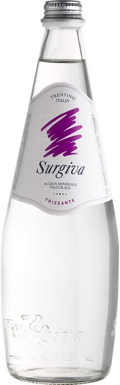 Surgiva Sparkling Glass 0.75 л