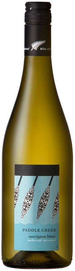Paddle Creek, Sauvignon Blanc