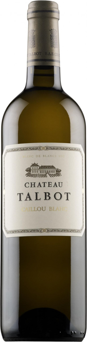 Caillou Blanc du Chateau Talbot