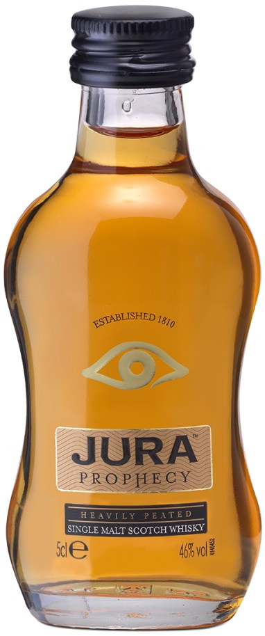 Isle Of Jura Prophecy 50 мл