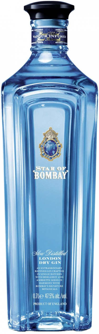 Star of Bombay 0.7 л