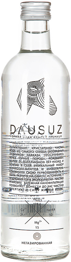Dausuz Still Glass