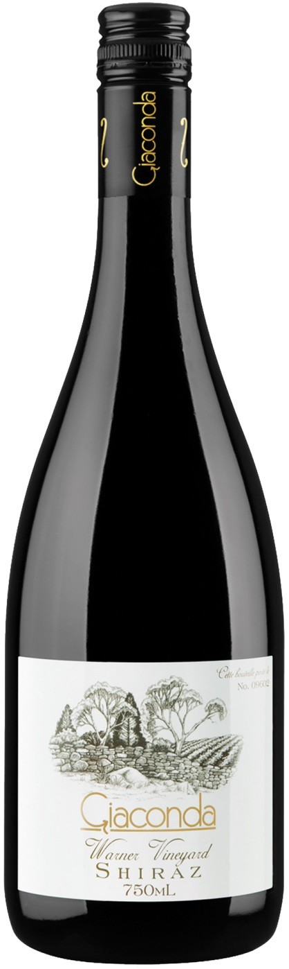 Giaconda Warner Shiraz