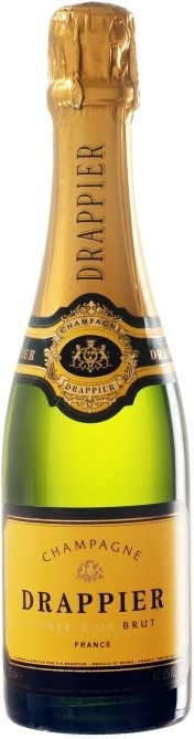 Champagne Drappier, Carte d`Or, Brut | Шампань Драппье, Карт д`Ор, Брют