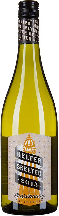 Boutinot Helter Skelter Chardonnay