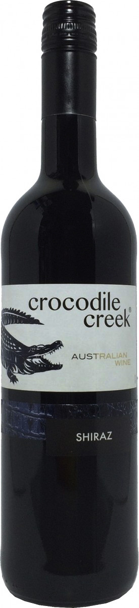 Crocodile Creek, Shiraz