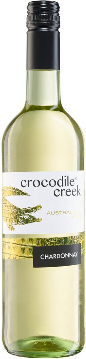 Crocodile Creek, Chardonnay