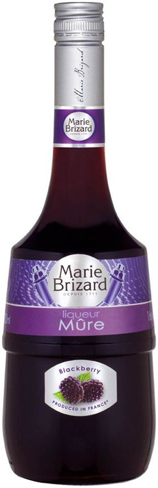 Marie Brizard Blackberry