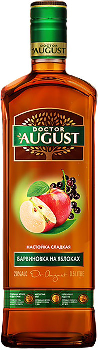 Doctor August, Barvinovka on Apples
