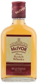 McIvor Finest Scotch Whisky 200 мл