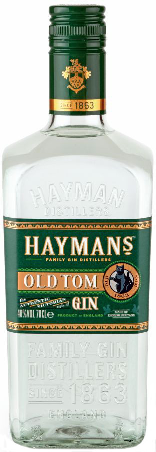 Hayman`s, Old Tom