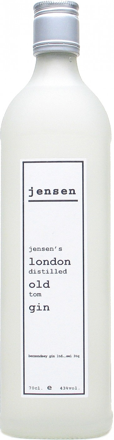 Jensen s Old Tom Gin 0.7 л