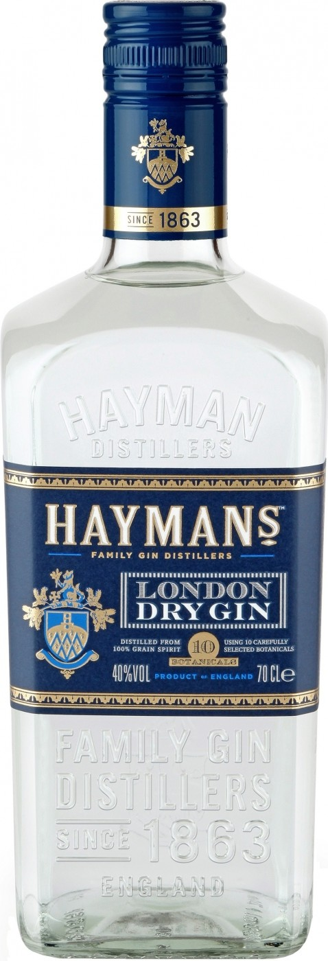 Hayman`s, London Dry Gin