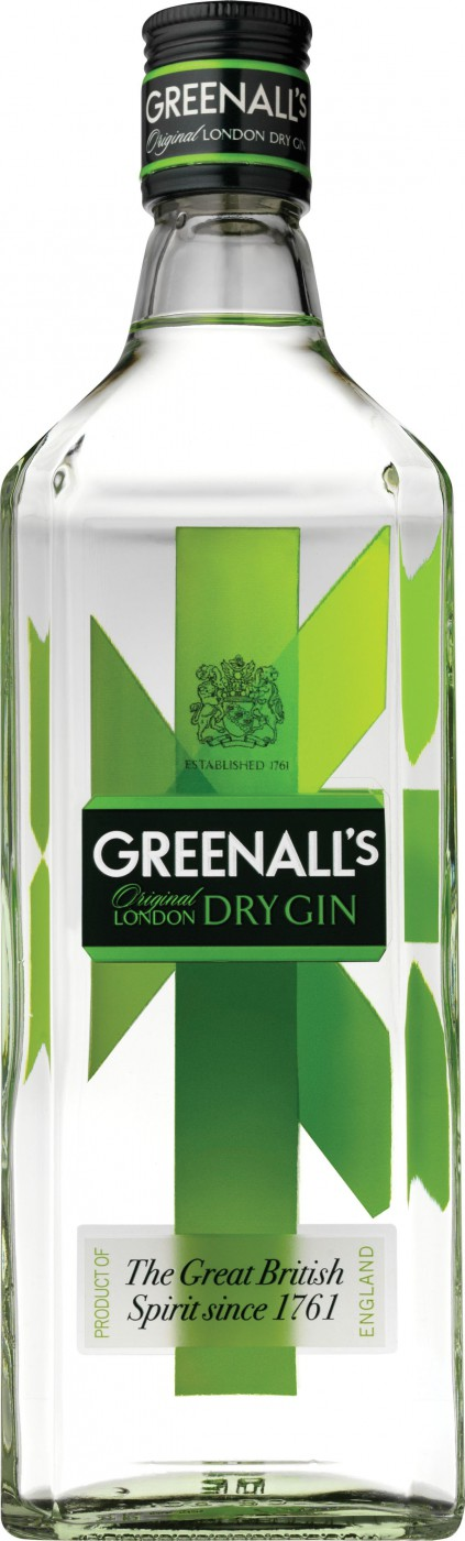 Greenall`s, Original, London Dry