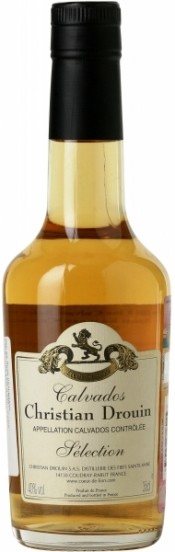 Coeur de Lion Calvados Selection 350 мл