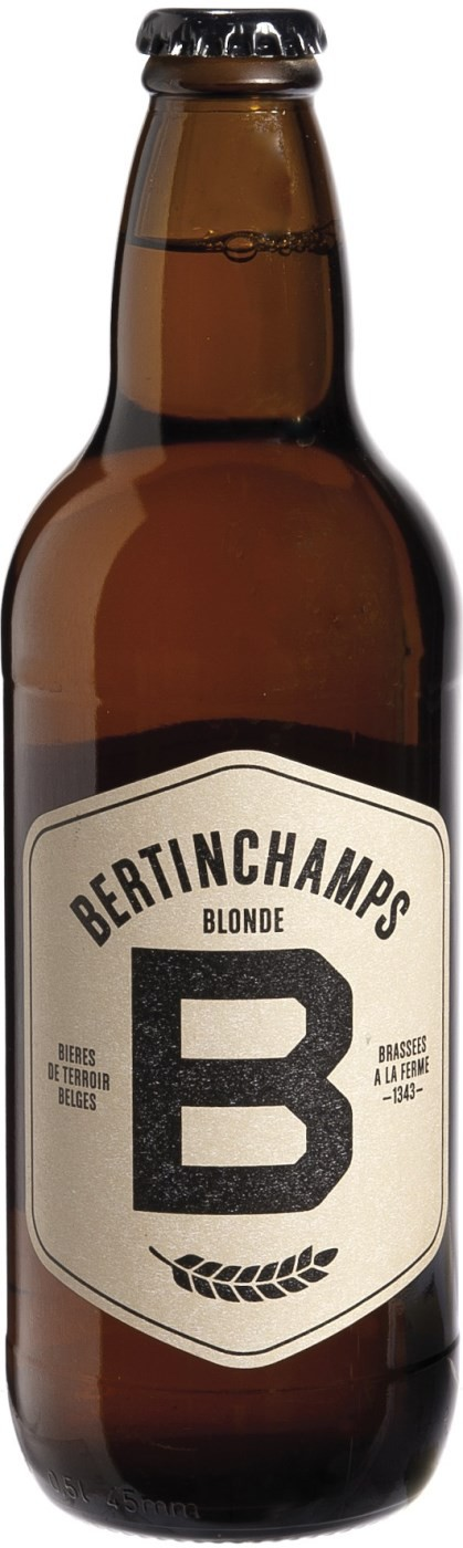 Bertinchamps, Blonde