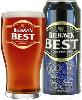 Belhaven, Best, in can