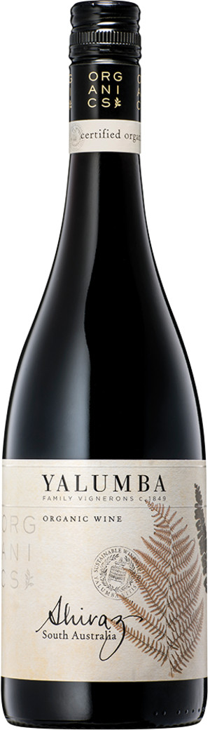 Yalumba Organic Shiraz | Ялумба Ограник Шираз