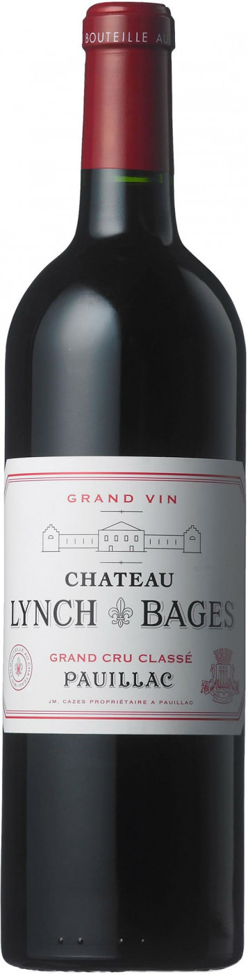 Chateau Lynch-Bages, Pauillac AOC 5-eme Grand Cru Classe