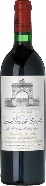 Chateau Leoville Las Cases, Saint-Julien AOC 2-eme Grand Cru Classe