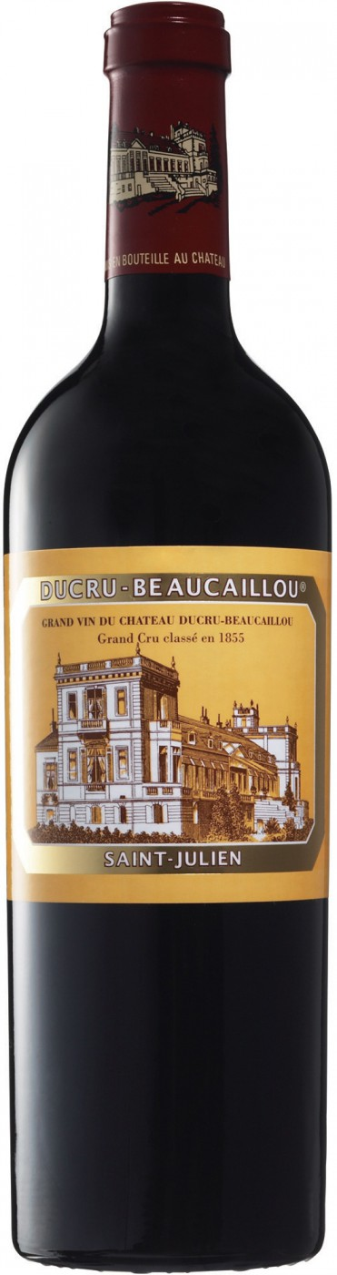 Chateau Ducru-Beaucaillou, Saint-Julien 2-eme Grand Cru Classe