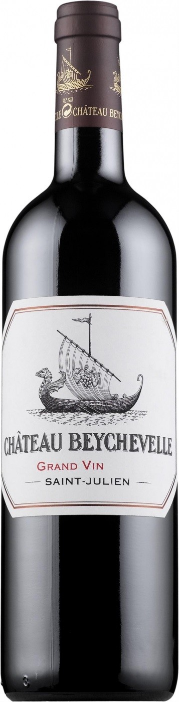 Chateau Beychevelle Saint-Julien 4-me Grand Cru