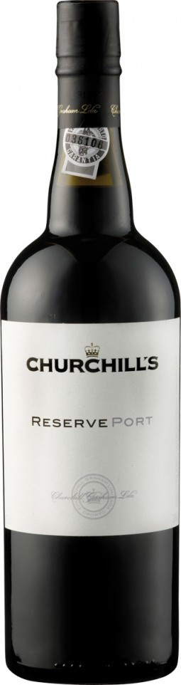 Porto Churchill s Reserve Port | Чёрчилль 039 с Резерв Порт 750 мл