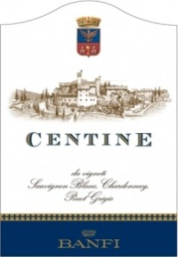 Centine Bianco Toscana IGT | Чентине Бьянко 750 мл