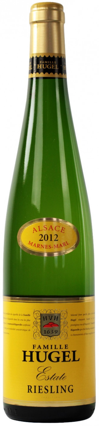 Hugel Riesling Estate Alsace