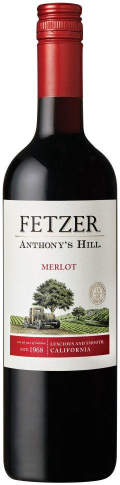 Fetzer Anthonys Hill Merlot