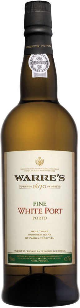 Warre`s, Fine White Port
