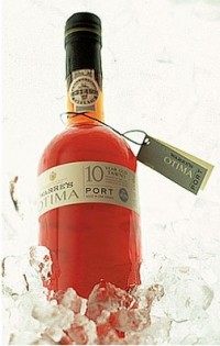 Warre s Otima 10 Year Old Tawny Porto with box 500 мл