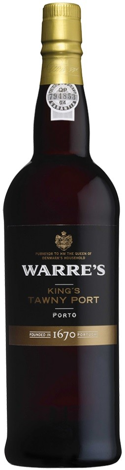Warre s Kings Tawny Port