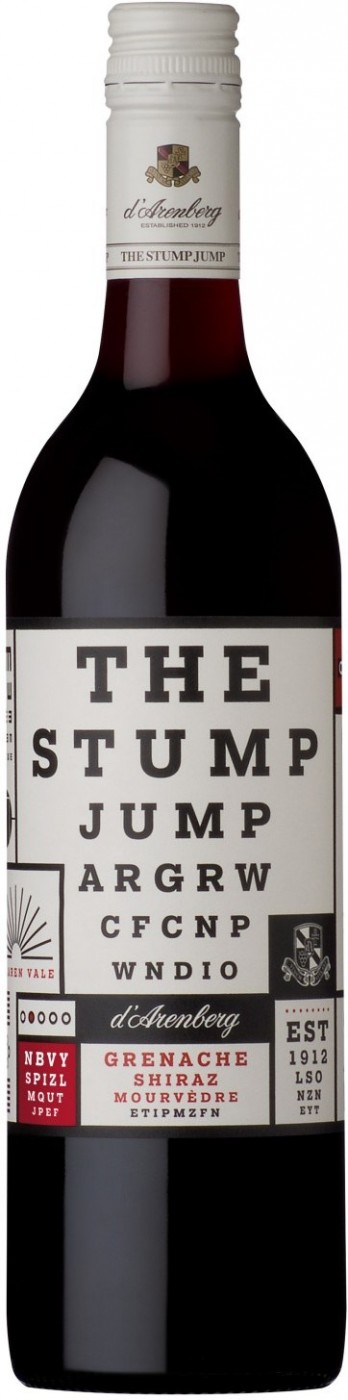 The Stump Jump Red | Стамп Джамп Ред