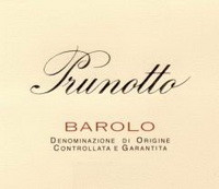 Prunotto, Barolo | Прунотто, Бароло