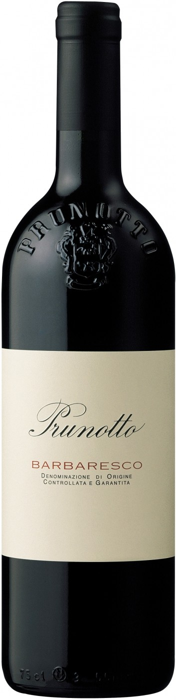 Prunotto, Barbaresco