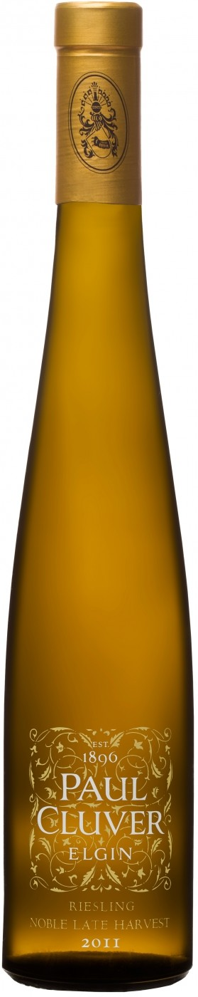 Paul Cluver Weisser Riesling Noble Late Harvest 375 мл