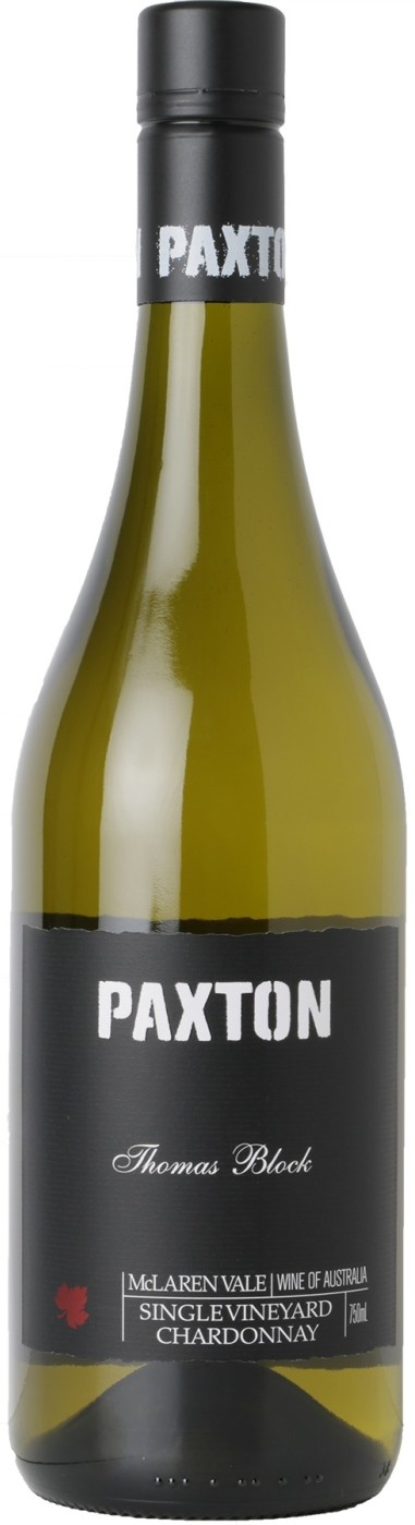 Paxton Wines, Thomas Block, Chardonnay