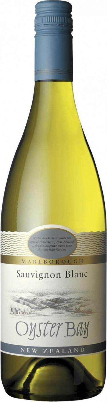 Oyster Bay, Marlborough, Sauvignon Blanc