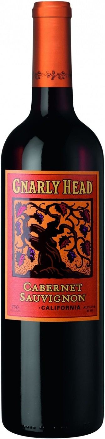 Gnarly Head, Cabernet Sauvignon