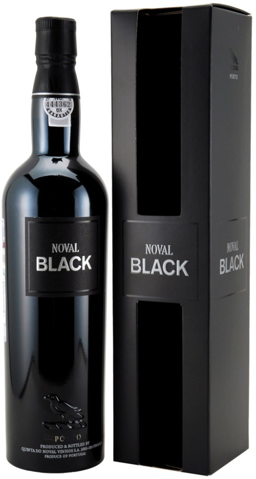 Noval Black gift box