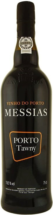 Messias, Porto, Tawny | Мессиас, Порто, Тони