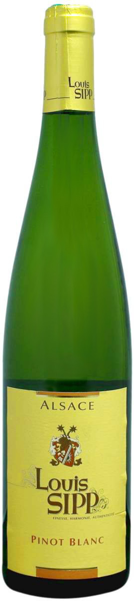 Louis Sipp, Pinot Blanc, Alsace