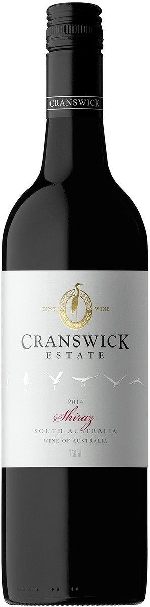 Cranswick Estate Shiraz