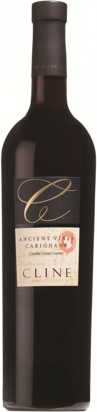 Cline Ancient Vines Carignane Contra Costa County