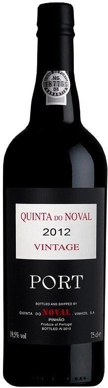 Porto Quinta do Noval Vintage Port