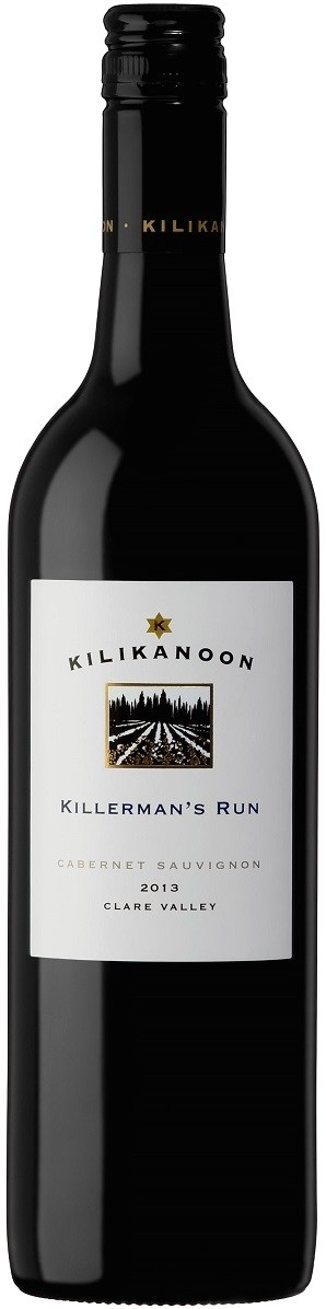 Kilikanoon Killerman s Run Cabernet Sauvignon